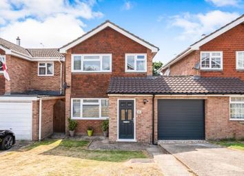 Thumbnail 3 bed link-detached house for sale in Tadley, Hampshire, England