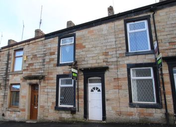Thumbnail 2 bed terraced house to rent in Portland Street, Accrington