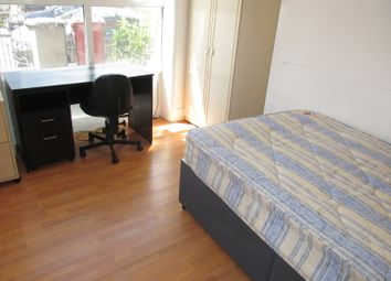 Thumbnail 7 bed terraced house to rent in Grange Avenue, Reading, East, University, Tvp, A329M