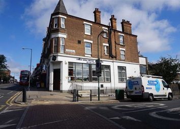 Thumbnail 2 bed flat to rent in Chamberlayne Road, Kensal Rise, London