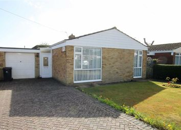 Thumbnail 2 bed detached bungalow for sale in Arran Way, Walkford, Christchurch, Walkford Christchurch, Dorset
