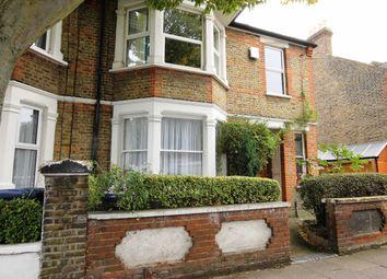 Thumbnail Studio for sale in Elthorne Park Road, London