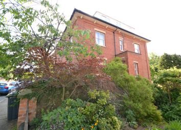 Thumbnail 2 bed flat to rent in Somers Road, Malvern