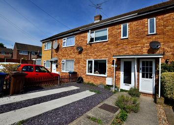 Thumbnail 2 bed terraced house for sale in Robinson Close, Bishop's Stortford