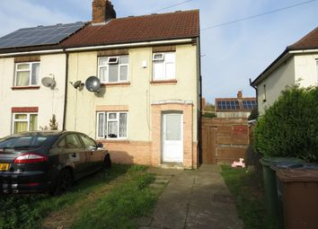 Thumbnail 3 bedroom semi-detached house for sale in Durham Road, Peterborough