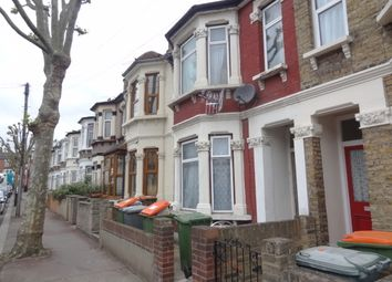 Thumbnail 3 bed maisonette to rent in Skeffington Rd, East Ham, London