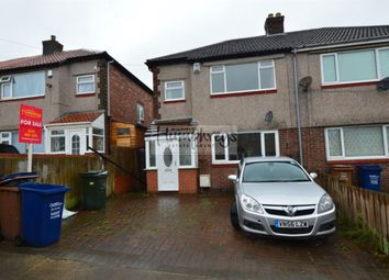 Thumbnail 3 bed property to rent in Baldwin Avenue, Fenham, Newcastle Upon Tyne
