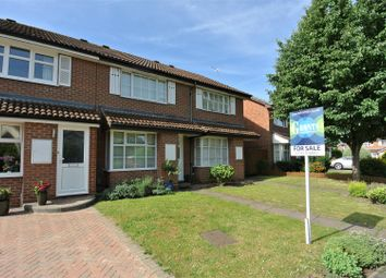Thumbnail 2 bed property for sale in Finlay Gardens, Addlestone