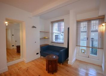 Thumbnail 1 bed flat to rent in Dewsbury Court, 44 - 66 Chiswick Road, London
