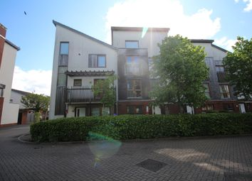 Thumbnail 4 bed town house to rent in Great Mead, Chippenham