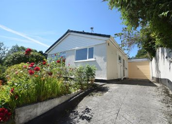 2 bed detached bungalow for sale in Duncannon Drive, Falmouth TR11
