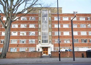 Thumbnail 1 bed flat to rent in Upper Richmond Road, London