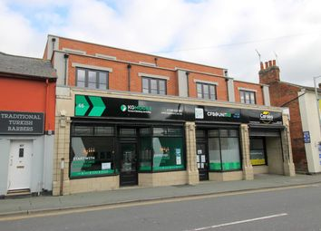 Property for sale in Riverside Walk, North Station Road, Colchester CO1