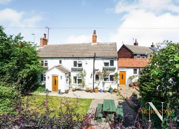 Thumbnail 3 bed cottage for sale in Lincoln Road, Tuxford, Nottinghamshire