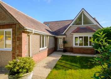 Thumbnail 4 bed detached house for sale in Cecil Road, Gowerton, Swansea