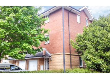 Thumbnail 3 bed end terrace house for sale in Campbell Drive, Windsor Quay
