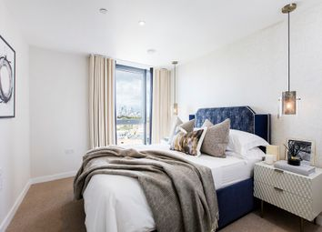 Thumbnail 3 bed flat for sale in Verney Road, Rotherhithe