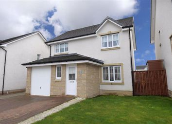 Thumbnail 3 bed detached house for sale in Laymoor Avenue, Braehead, Renfrew