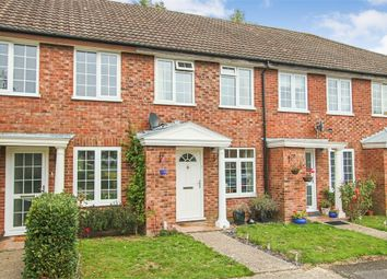 Thumbnail 2 bed terraced house for sale in Farm Close, East Grinstead, West Sussex