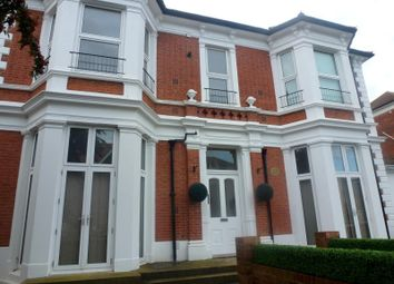 Thumbnail 1 bed flat to rent in College Road, Eastbourne