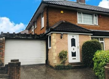 Thumbnail 3 bedroom property to rent in Queens Drive, Cambrian Residential Park, Cardiff