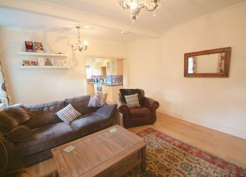 Thumbnail 3 bed flat to rent in Tankerton Road, Tolworth, Surbiton