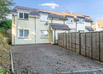 Thumbnail 2 bed end terrace house for sale in Court View, Brixton, Plymouth
