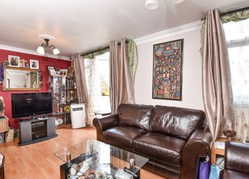 Thumbnail 3 bed flat for sale in Aytoun Road, London