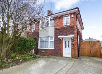 Thumbnail 3 bed end terrace house for sale in Clive Road, Penwortham, Preston, Lancashire