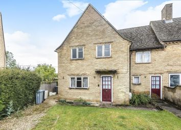 Thumbnail 4 bed end terrace house for sale in Marshall Crescent, Middle Barton