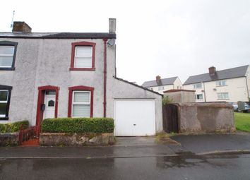 Thumbnail 2 bed terraced house to rent in Todholes Road, Cleator Moor