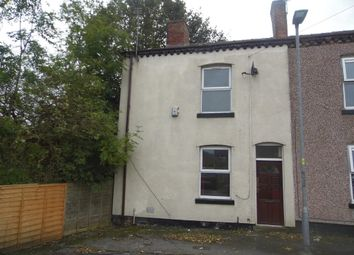 Thumbnail 2 bedroom end terrace house for sale in Southern Street, Wigan