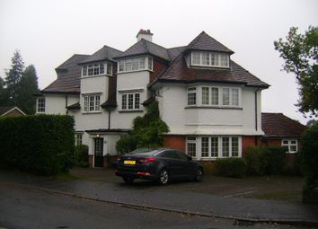 Thumbnail 1 bed flat for sale in Wood Road, Beacon Hill