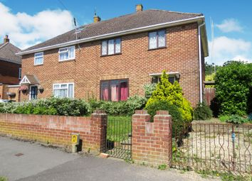 3 bed semi-detached house for sale in Caerleon Drive, Southampton SO19