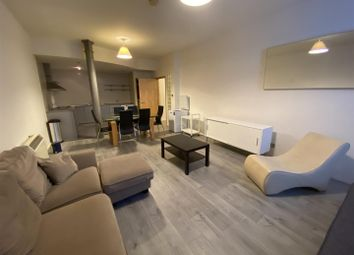 Thumbnail 1 bed flat for sale in The Vaults, Tariff Street, Manchester