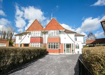 4 Bedrooms Semi-detached house for sale in Harman Drive, Hocroft Estate, London NW2