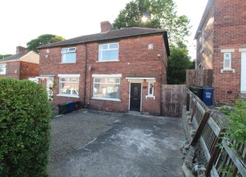 Thumbnail 2 bed terraced house for sale in Westholme Gardens, Benwell, Newcastle Upon Tyne