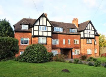 Thumbnail 2 bed flat for sale in High Street, Oxted
