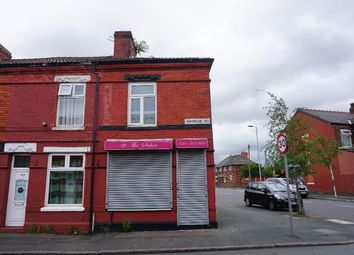 2 bed terraced house for sale in Hemmons Road, Manchester M12