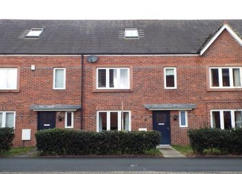 Thumbnail 4 bed property to rent in Turnbull Road, West Timperley, Altrincham