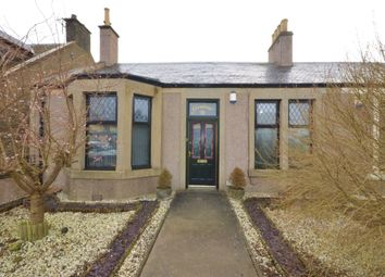 Thumbnail 3 bed bungalow for sale in Main Road, East Wemyss, Kirkcaldy