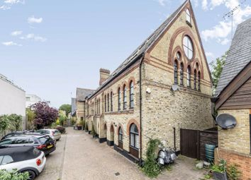 3 bed property for sale in Rush Common Mews, London SW2