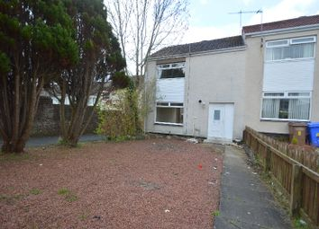 Thumbnail 2 bed terraced house for sale in Harebell Place, Ayr, South Ayrshire