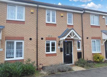 Thumbnail 2 bed terraced house for sale in Gough Close, Wolverhampton