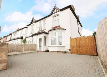 Thumbnail 3 bed semi-detached house for sale in Fletcher Road, Beeston, Nottingham