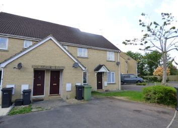 Thumbnail 1 bed flat for sale in Reeves Close, Cirencester, Gloucestershire