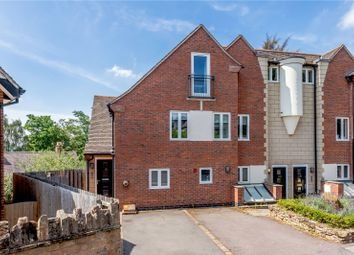 Thumbnail 4 bed flat for sale in Harlaxton Drive, Nottingham