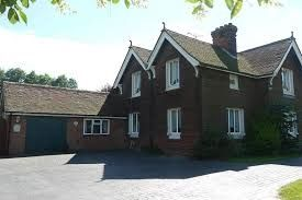 Thumbnail 1 bed semi-detached bungalow to rent in Heath Road, Boughton Monchelsea, Maidstone