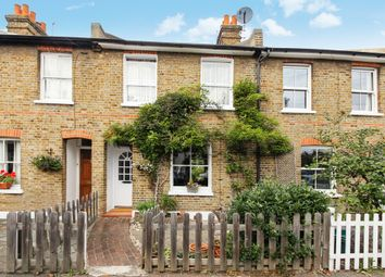 Thumbnail 2 bed cottage for sale in Beaconsfield Road, Surbiton