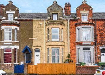 Thumbnail 5 bed terraced house for sale in Harrington Street, Cleethorpes